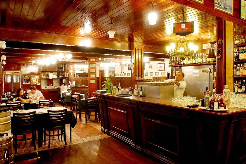 Restaurante Konstanz - Moema