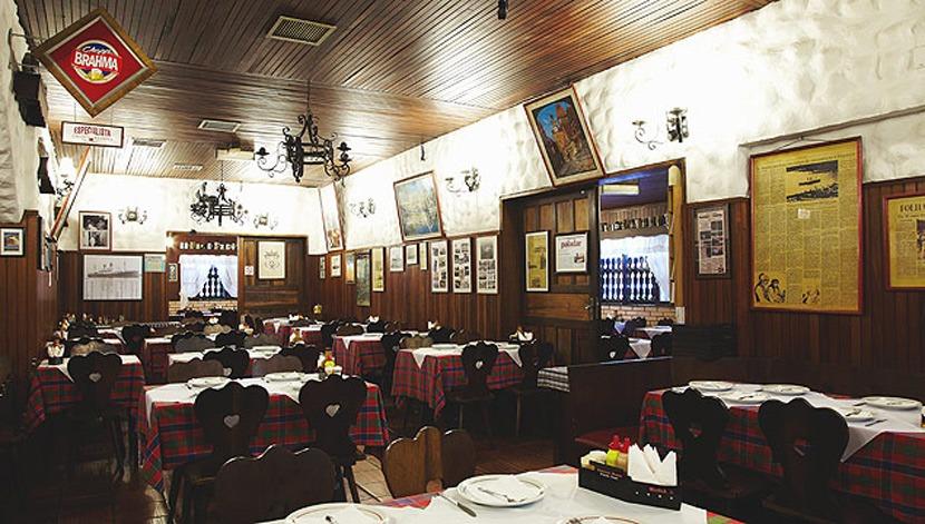 Restaurante Alemão Windhuk