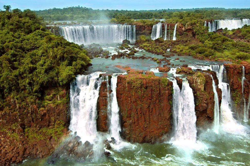 Cataratas-do-Iguaçu
