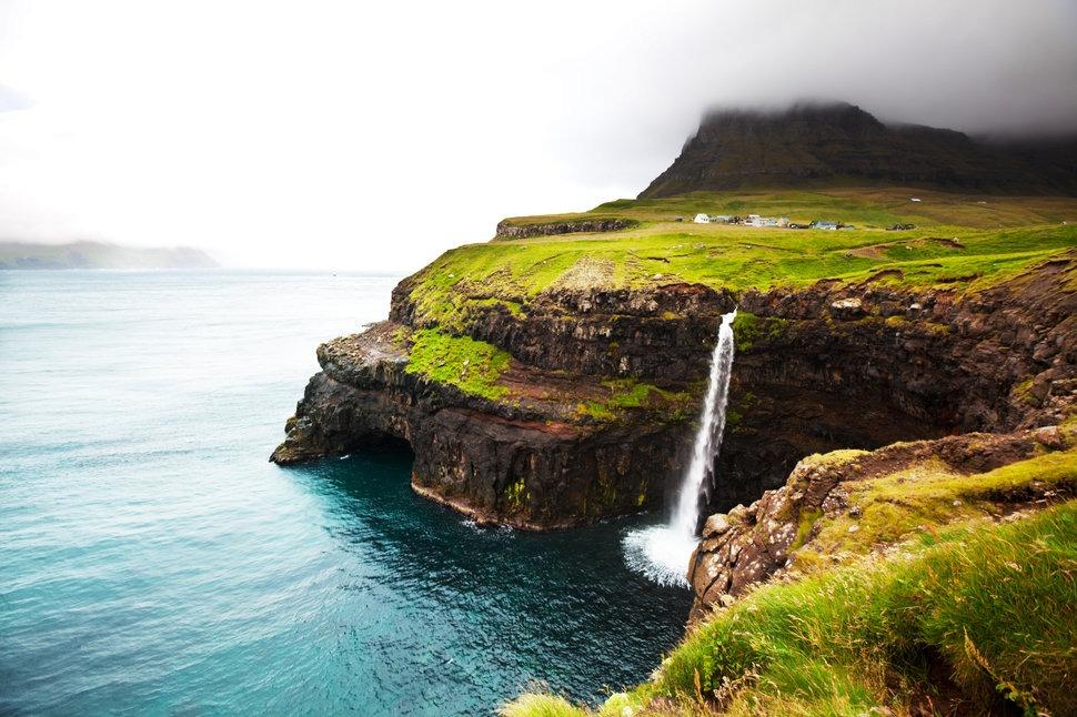 The-Faroe-Islands