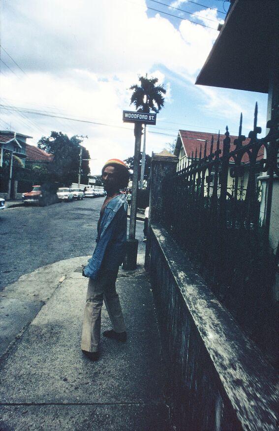 Fotos Raras Bob Marley