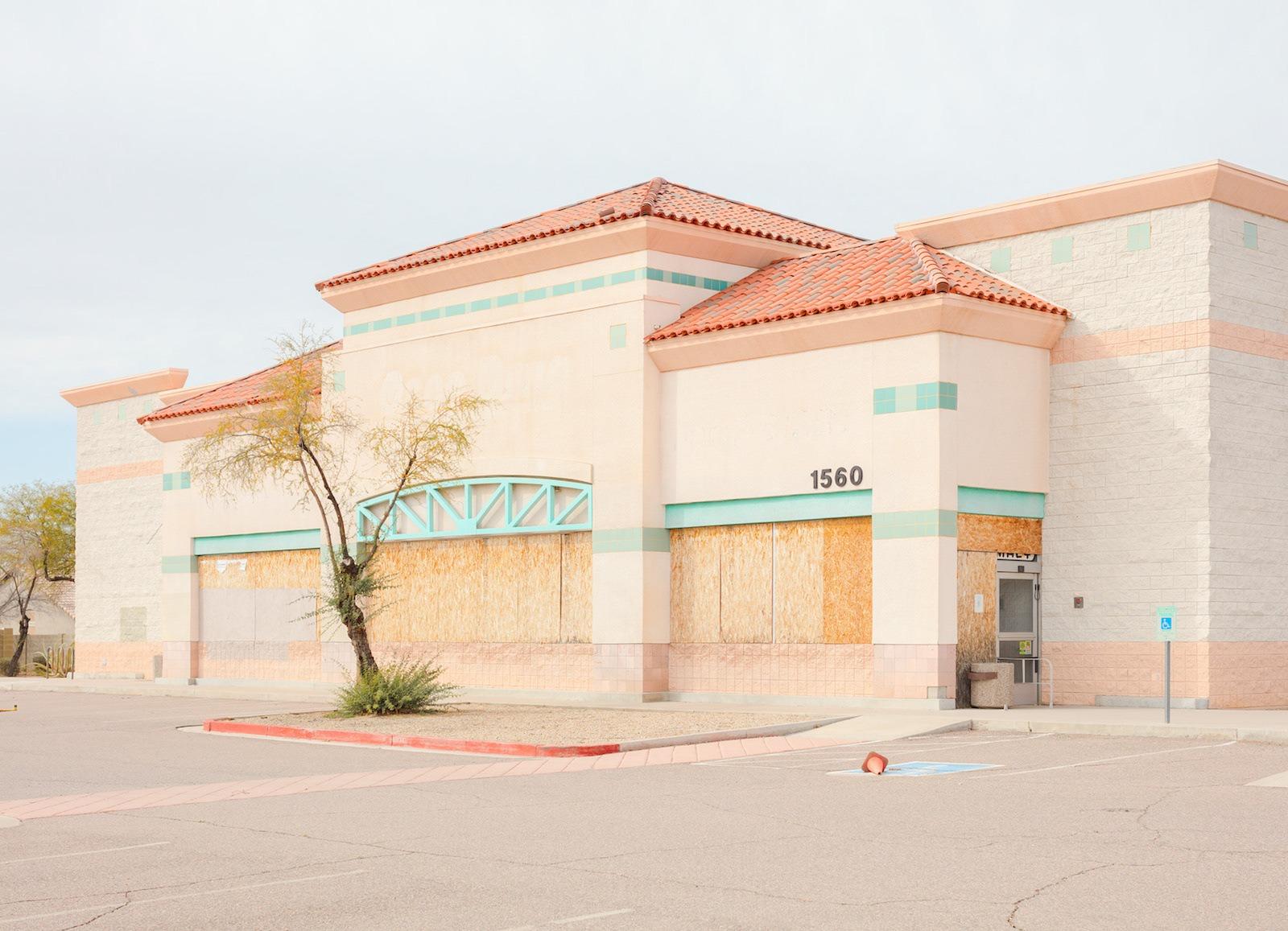 apocalipse do varejo loja azul
