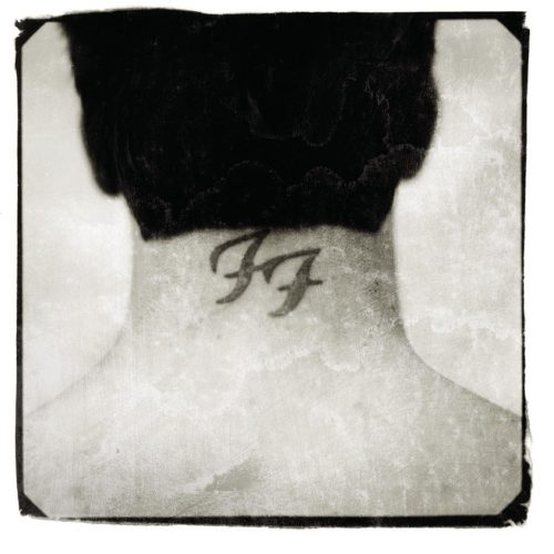 Foo Fighters - There is Nothing Left to Loose