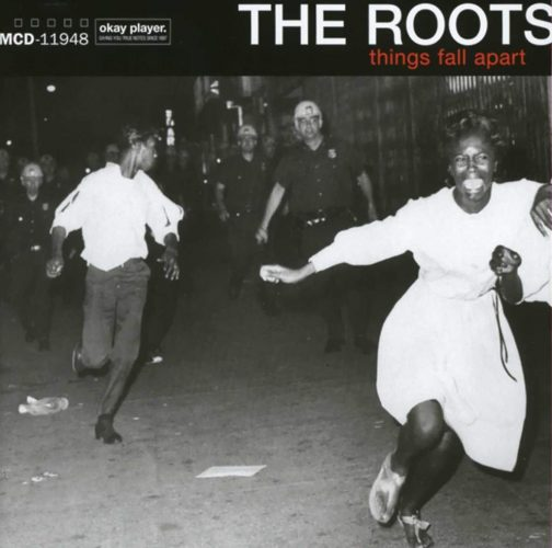 The Roots - Thing Fall Apart Album Cover