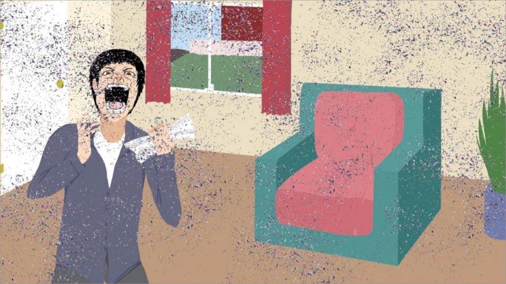 Negócios Inusitados - Ship your enemies glitter