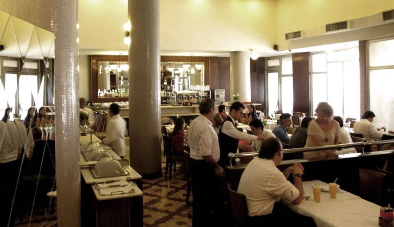 Almanara Republica Restaurantes Centro SP