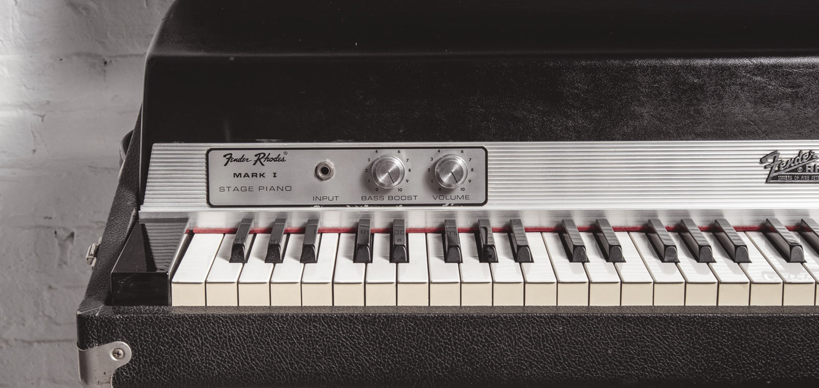 Fender Rhodes Mark 1