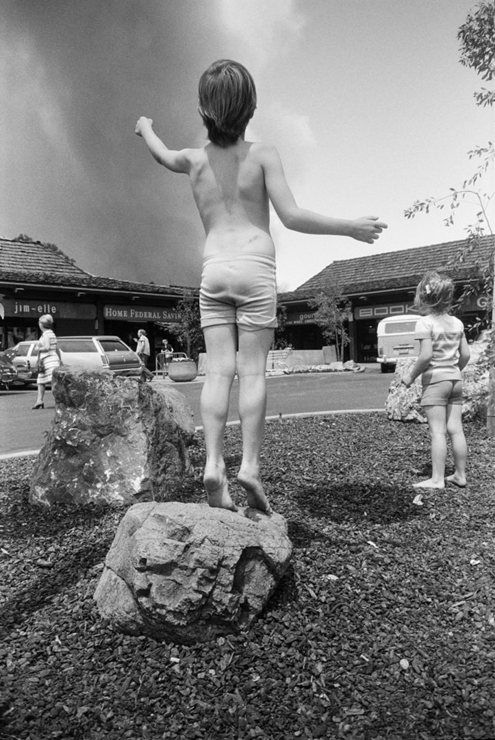 Mimi Plumb - The White Sky - Photo 11
